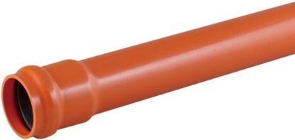 エスロン電力ケーブル保護管 CCVP/AVP [技術基準別表第二附表第二四 耐燃性試験合格品]の画像
