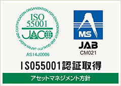 ISO55001