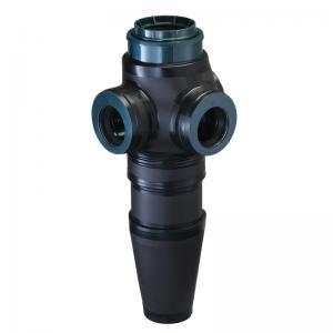 エスロンプラスチック単管式排水システム 耐火プラAD継手・耐火プラADミニ継手