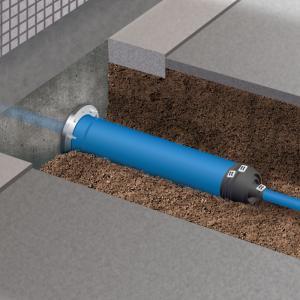 エスロハイパーAW構造物耐震システム