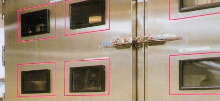 ESLON DC Plate (Antistatic Plate)